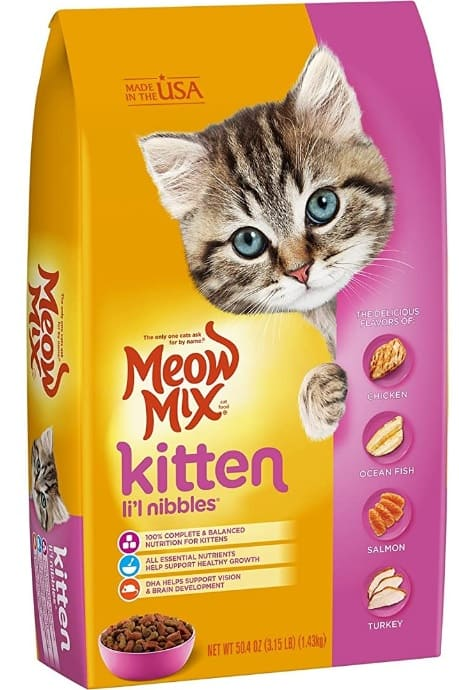 Meow Mix Cat Food Review 2021: Are Their Best the Best for Cats? 4