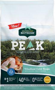 nutrish peak