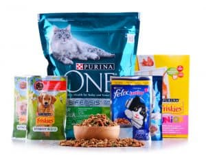 Purina ONE Cat Food Review