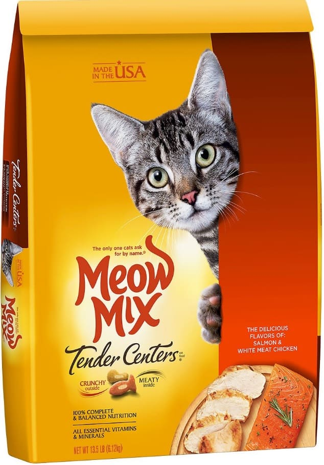 Meow Mix Cat Food Review 2021: Are Their Best the Best for Cats? 3