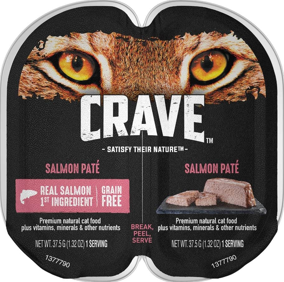 Crave Cat Food Reviews: What You Need to Know 4