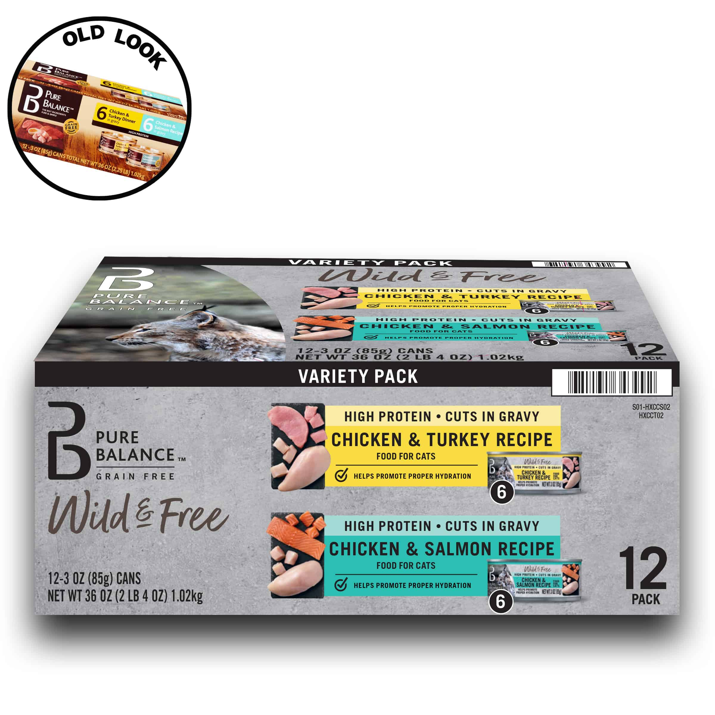 Pure Balance Cat Food Review [2020 Guide] 4