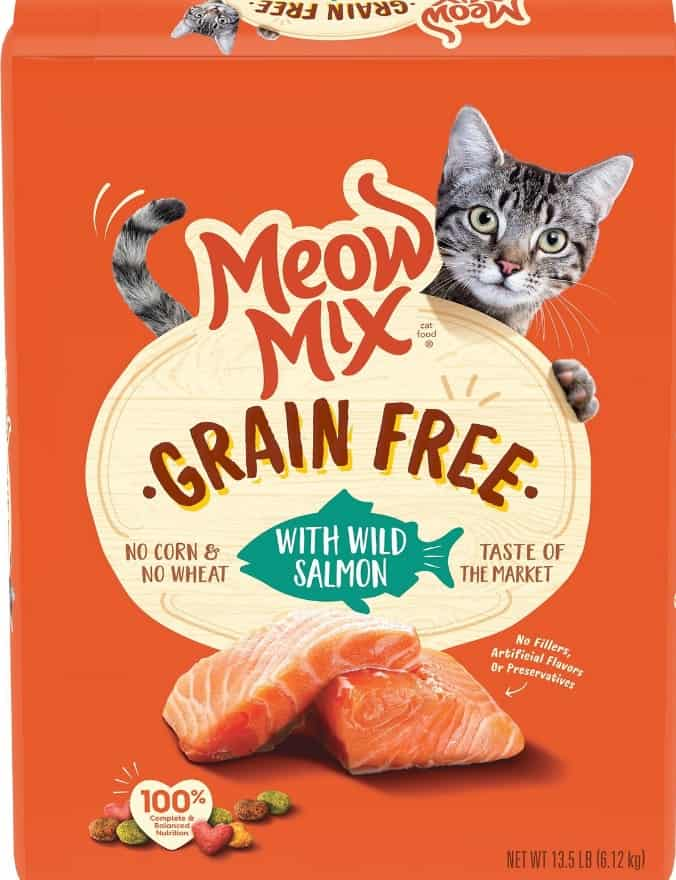 Meow Mix Cat Food Review 2021: Are Their Best the Best for Cats? 2