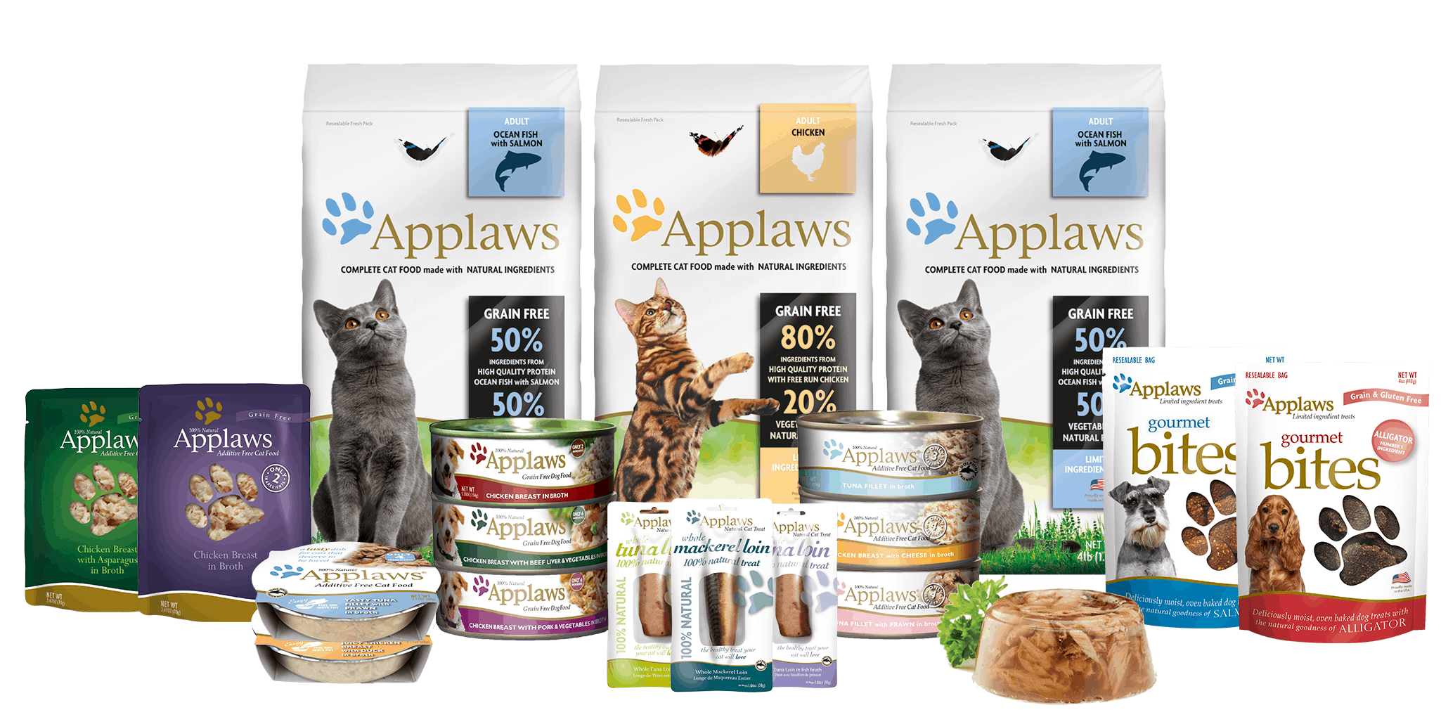 applaws cat food reviews