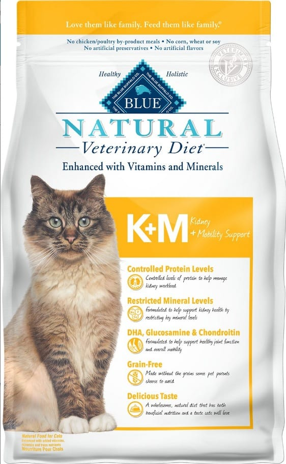 Best Low Phosphorous Cat Food Reviews: Non-Prescription & Prescription 2