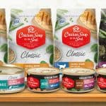 2020 Chicken Soup for the Soul Cat Food Review: Naturally Good Food