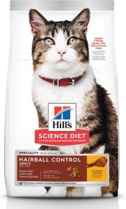 2020 Science Diet Cat Food Review: Vet-Approved Nutrition For Your Cat 17