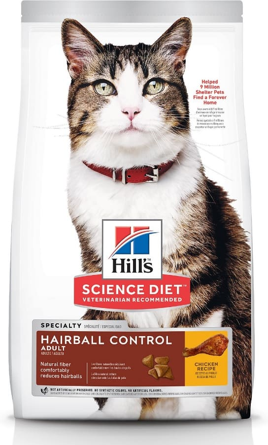 2021 Science Diet Cat Food Review: Vet-Approved Nutrition For Your Cat 6