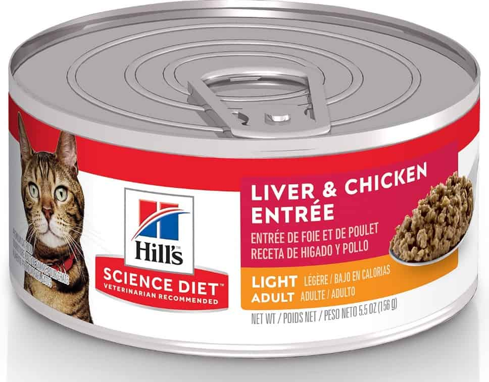 2021 Science Diet Cat Food Review: Vet-Approved Nutrition For Your Cat 11
