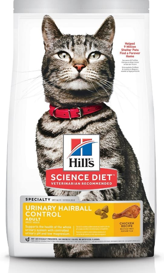 2020 Science Diet Cat Food Review: Vet-Approved Nutrition For Your Cat 8