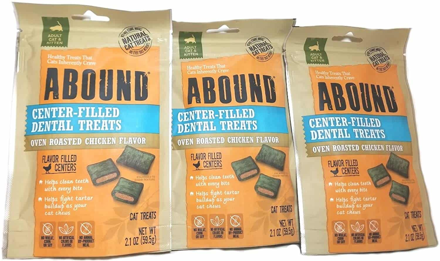 Abound Cat Food Review 2021: Naturally Complete Feline Nutrition 9