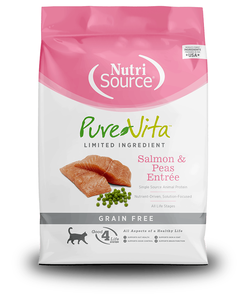 [year] Pure Vita Cat Food Review: Pure and Simple Nutrition 3