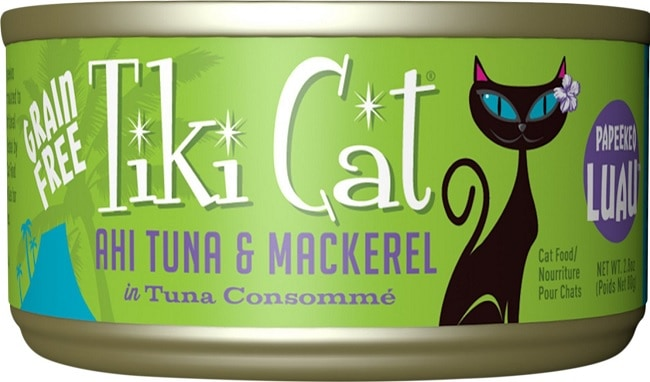 Comprehensive Tiki Cat Food Review 2020: All You Must Know 7