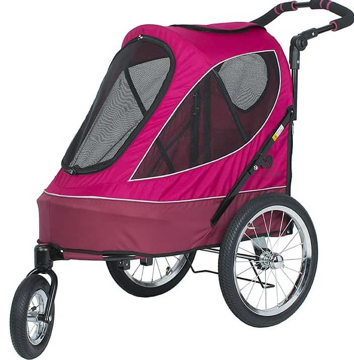 The Best Cat Stroller To Walk Your Cat in Comfort and Style 5