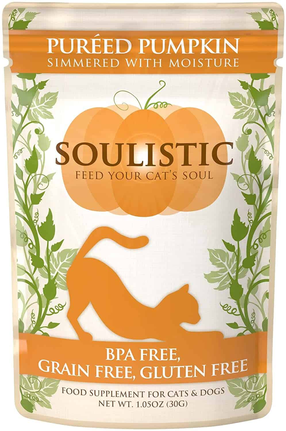 Soulistic Cat Food Review 2020: The Top Choice For Picky Kitties! 7