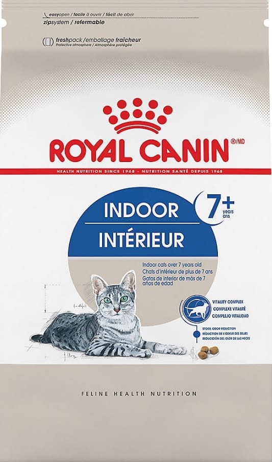 2021 Royal Canin Cat Food Review: Guides, Analysis & Reviews 6