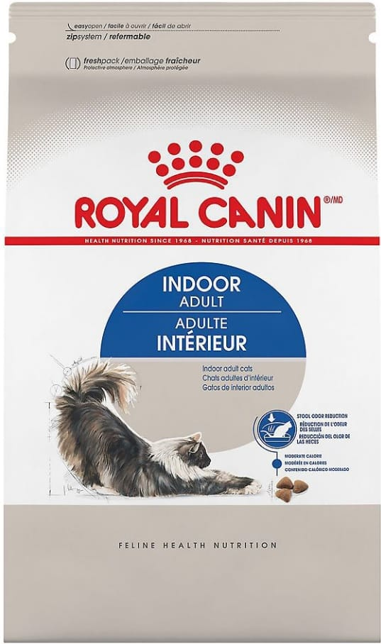 2021 Royal Canin Cat Food Review: Guides, Analysis & Reviews 5