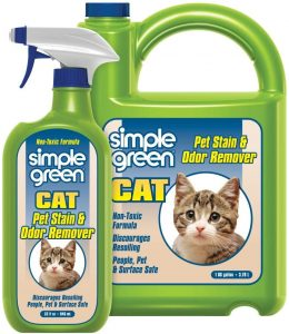 The Best Cat Urine Remover To Stop The Smell in Its Tracks 31