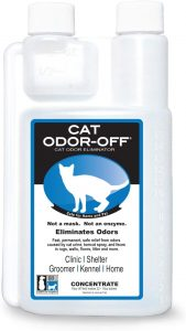 The Best Cat Urine Remover To Stop The Smell in Its Tracks 27