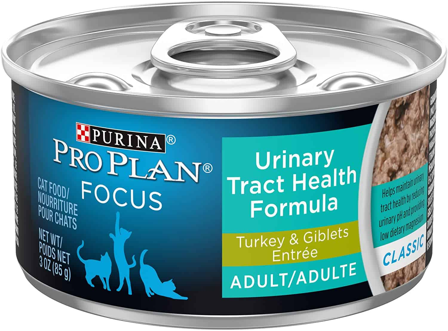 2020 Purina Pro Plan Cat Food Review: Advanced Nutrition for Cats 5