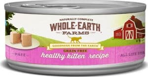 2020 Whole Earth Farms Cat Food Review: Affordable Goodness for Cats 20