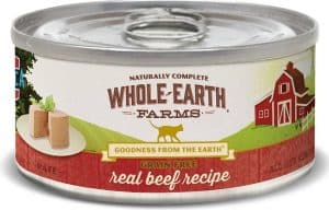 2020 Whole Earth Farms Cat Food Review: Affordable Goodness for Cats 16