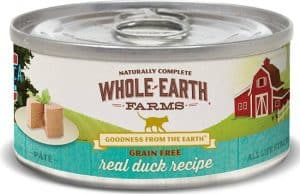 2020 Whole Earth Farms Cat Food Review: Affordable Goodness for Cats 17