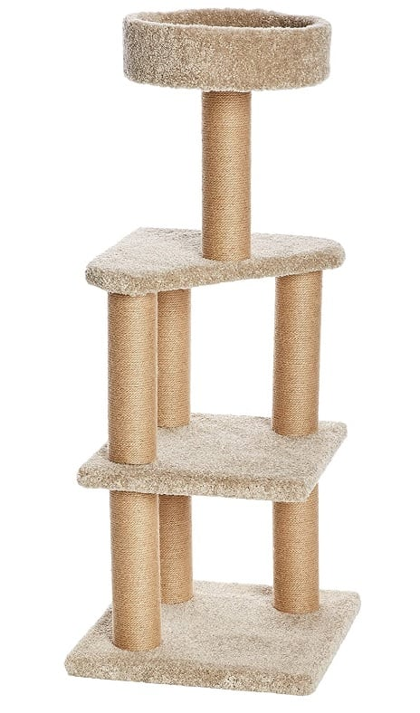 Best Cat Scratching Post: Comprehensive Reviews and Buyer Guide for 2021 4