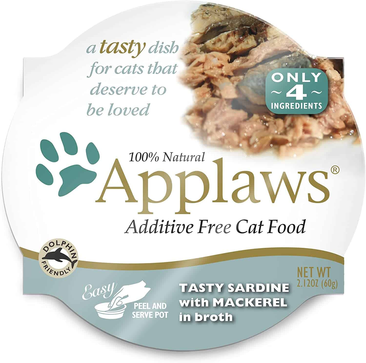 2020 Applaws Cat Food Reviews: Naturally Nutritious Cat Food 5