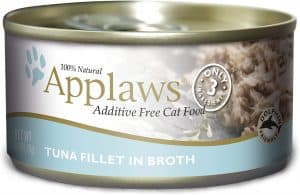 2020 Applaws Cat Food Review: Naturally Nutritious Cat Food 10