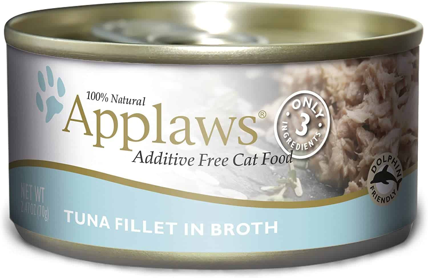 2020 Applaws Cat Food Reviews: Naturally Nutritious Cat Food 4
