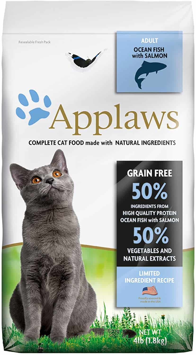 2020 Applaws Cat Food Review: Naturally Nutritious Cat Food 4
