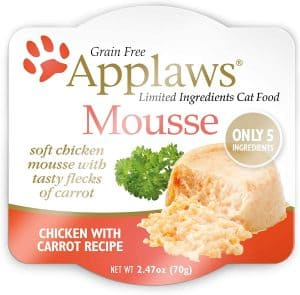 2020 Applaws Cat Food Review: Naturally Nutritious Cat Food 13