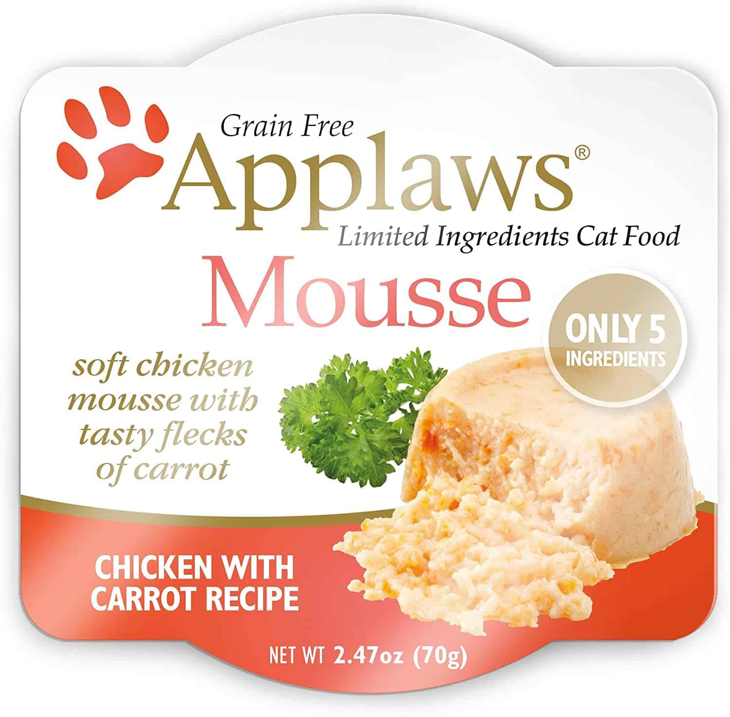 2021 Applaws Cat Food Reviews: Naturally Nutritious Cat Food 13
