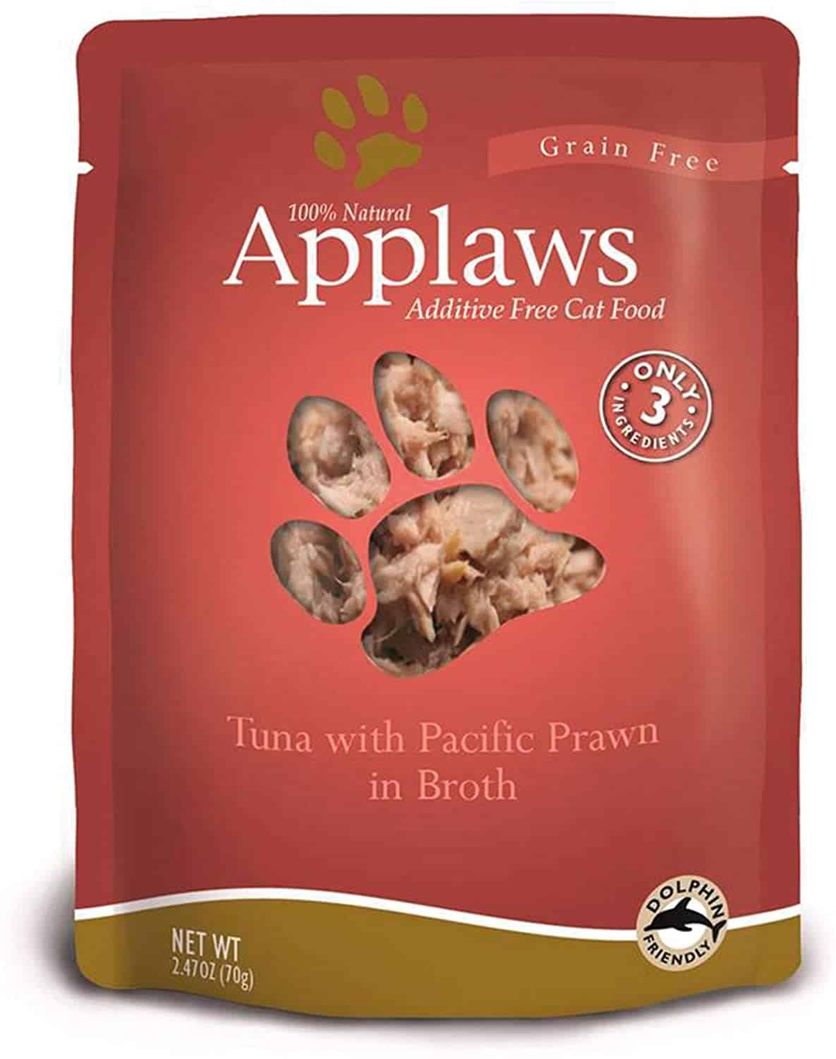 2020 Applaws Cat Food Review: Naturally Nutritious Cat Food 7