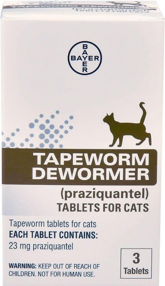 Top 5 Best Cat Dewormers [2020 Buyer's Guide] 2