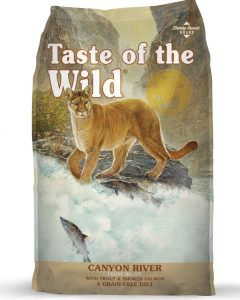 Taste of the Wild Cat Food Review 2020: What You Need To Know 11