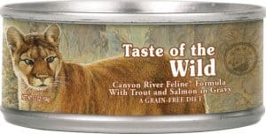 Taste of the Wild Cat Food Review 2020: What You Need To Know 12