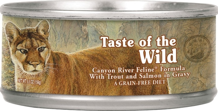 Taste of the Wild Cat Food Reviews 2021: What You Need To Know 12