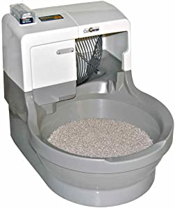 Top 7 Best Automatic Litter Box For Self Cleaning [2020 Update] 2