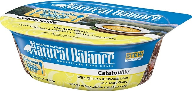 Natural Balance Cat Food Review 2021: All You Need to Know 6