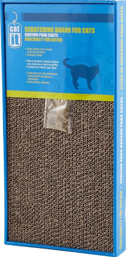 Best Cat Scratching Post: Comprehensive Reviews and Buyer Guide for 2021 10