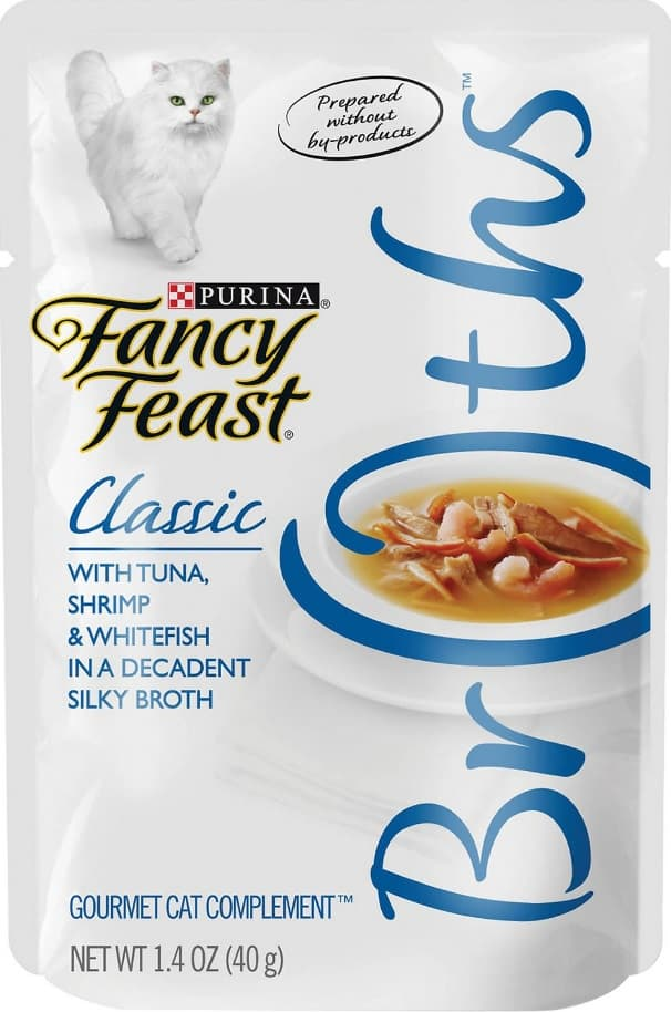 Is Fancy Feast Good for Cats? Complete Brand Overview for 2021 6