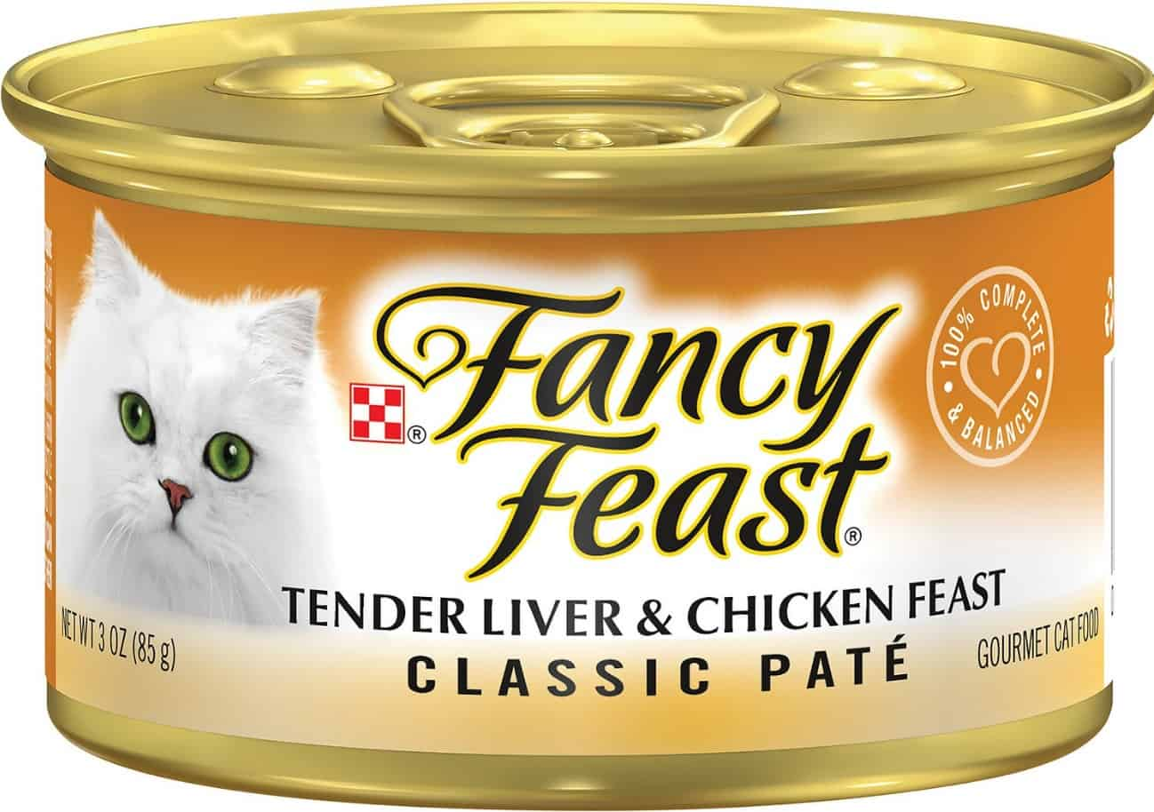 Is Fancy Feast Good for Cats? Complete Brand Overview for 2021 3