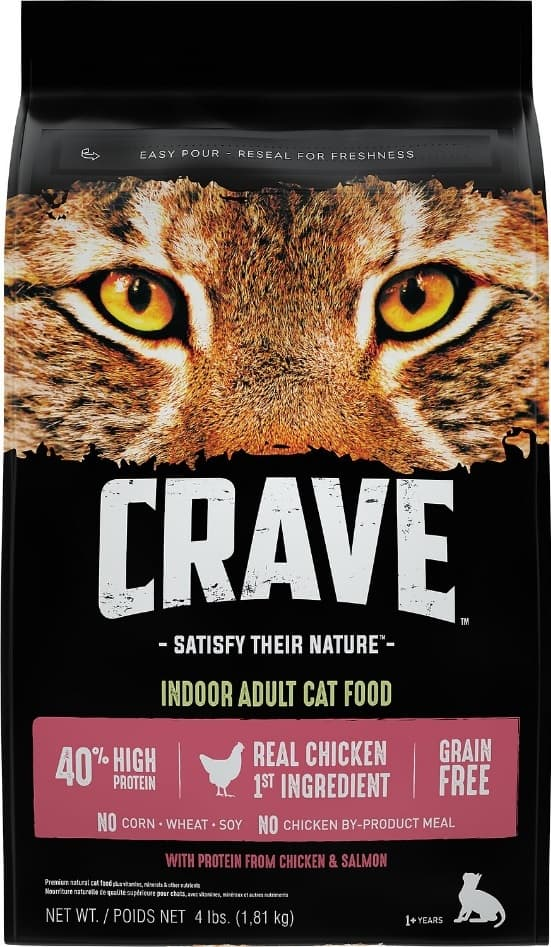 Ultimate Buyer's Guide + Reviews of the Best Low Carb Cat Food (2020) 3
