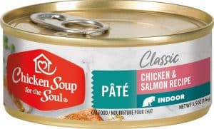 2020 Chicken Soup for the Soul Cat Food Review: Naturally Good Food 13