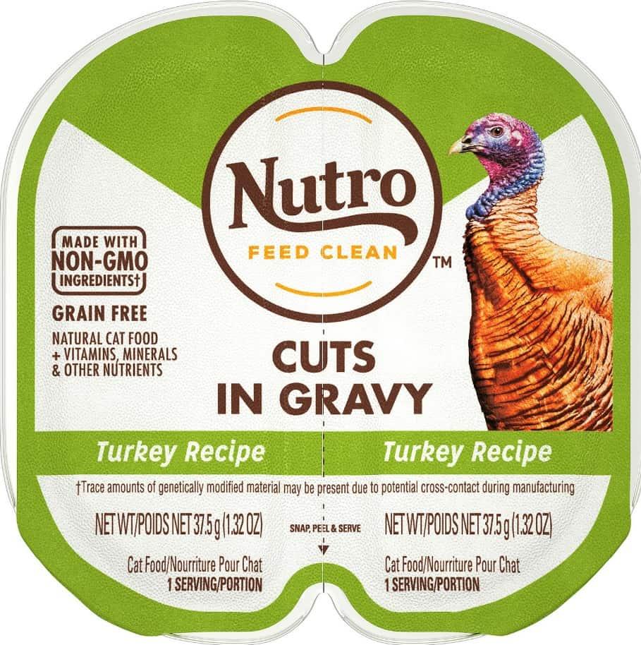 Nutro Cat Food Review 2020: An Honest Feedback on Nutro's Best-Sellers 5