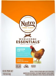 Nutro Cat Food Review 2020: An Honest Feedback on Nutro's Best-Sellers 8