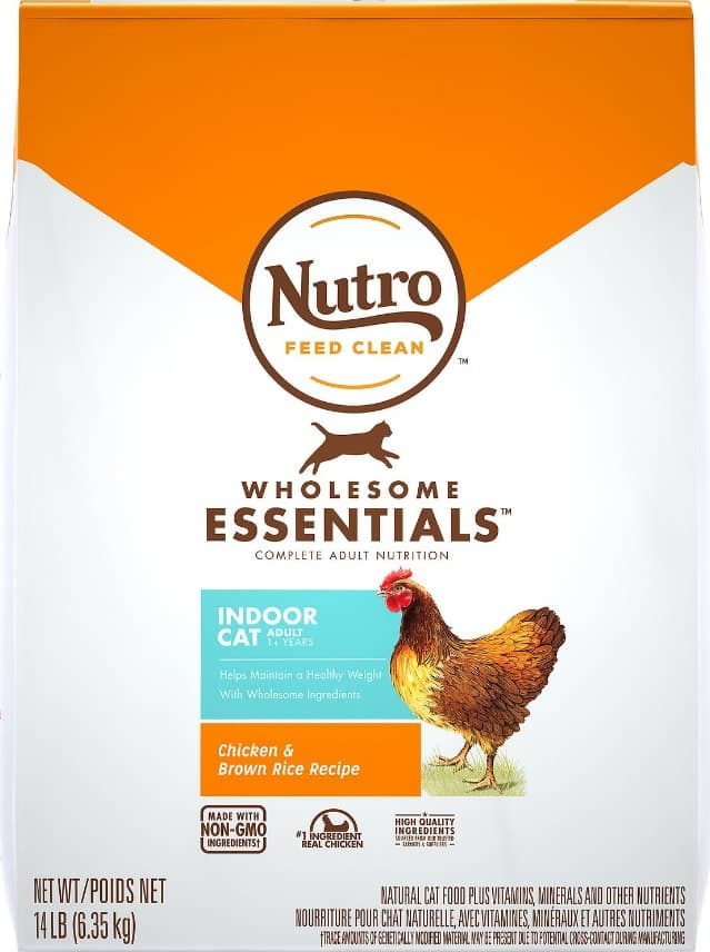 Nutro Cat Food Review 2020: An Honest Feedback on Nutro's Best-Sellers 3