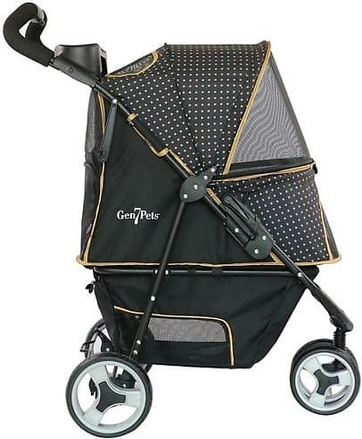 The Best Cat Stroller To Walk Your Cat in Comfort and Style 2